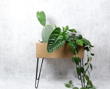 Video: Wie ihr einen Pflanzenständer im Industrial Style baut