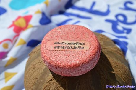 [Review] – Lush Vatertagsprodukte und NEW Shampoo Bar: