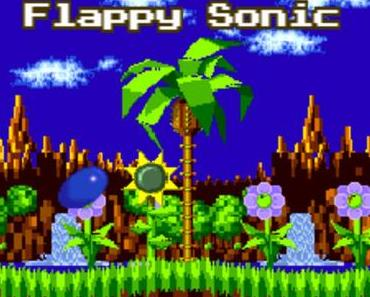 Flappic Sonic