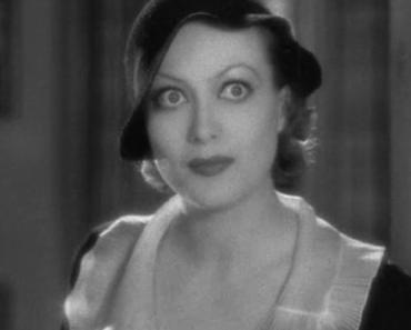 """Filme ohne Farbe: """"Menschen im Hotel"""" (1932) mit Greta Garbo"""