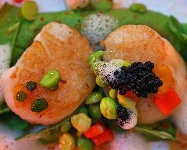 RISTORANTE GALLERIA in der Innenstadt - italienische Gourmet-Küche mal anders