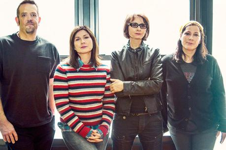 The Breeders: Back for very good