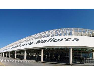 Top 18 Flughäfen für Mallorca-Liebhaber