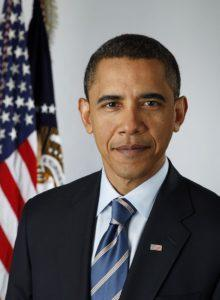 Barack Obama Steckbrief - Bild
