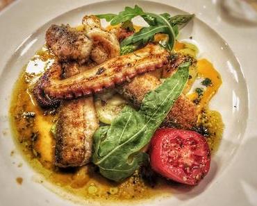 Vorankündigung: Tapas Sommer-Menü im Conti Restaurant - + + + Den Sommer genießen! ++ Sommer-Menü für 33€ pro Person ++ sonnige Terrasse + + +