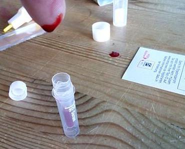 Blut-Blog: Mein Vitamin D-Test