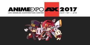 So gigantisch ist die Anime Expo in Los Angeles (USA)
