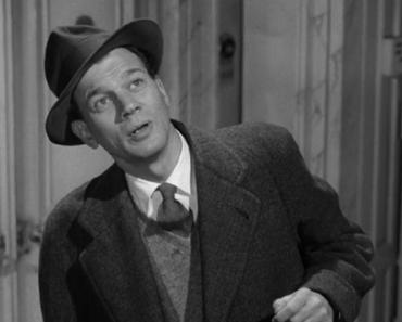 """Filme ohne Farbe: """"Der dritte Mann"""" (1949) mit Orson Welles"""