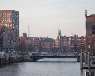5 Spartipps, um Hamburg mit wenig Geld zu erleben