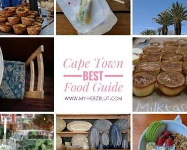 Kapstadt Guide –  Best Places to Eat x Drink