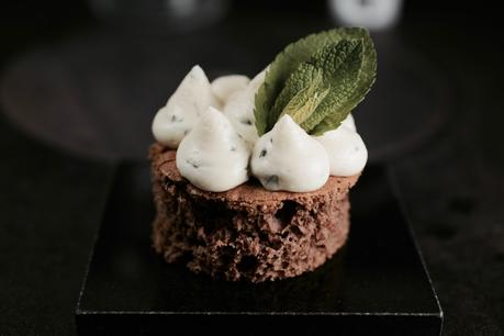 Luxury mini-cake | #juramoments