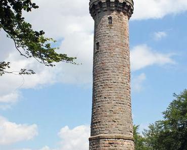 Stempels Bauten: Architektur des Historismus in der Pfalz