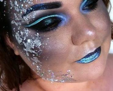 magical Make-up Challenge - Expecto Patronum