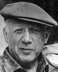 Pablo Picasso Steckbrief