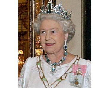 Queen Elizabeth 2 Steckbrief