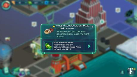 [App] Futurama –  Worlds of Tomorrow