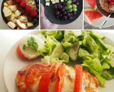 Kohlenhydratreduziert essen – ausgewogen und alltagstauglich {ein Rückblick auf zwei Jahre Low Carb}