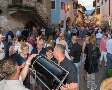 Weinkultur im historischen Weindorf St.Pauls | Eppan | Südtirol