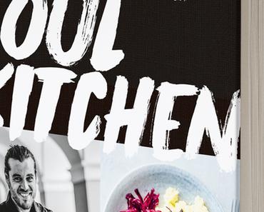 Kochbuch: Rock'n'Soul Kitchen | Tobi Stegmann
