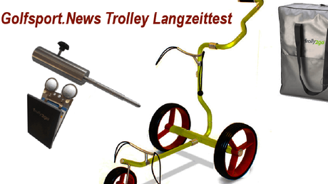 trolly2go® – Power & Design
