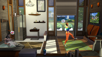 Die Sims 4 - Fitness-Accessoires