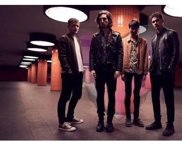 CD-REVIEW: Wide Eyed Boy – Loving You Is So Easy [EP]