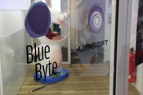 Job der Woche: Senior Software Engineer, Game Systems bei Blue Byte