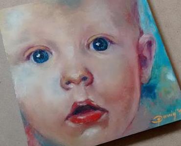 Neues Projekt: eine Hundert Portraits Galerie