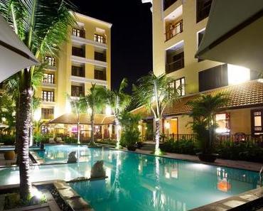Die beste Hotels in Hoi An laut Tripadvisor 2017