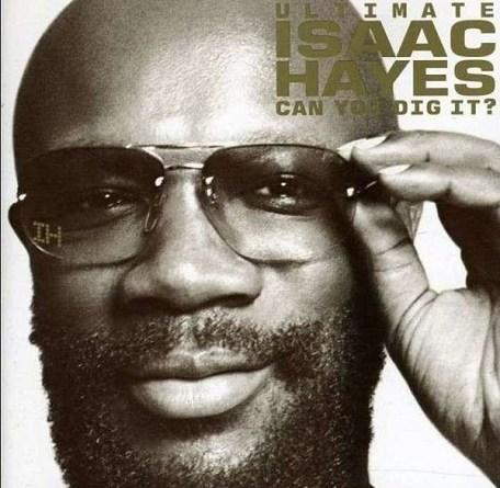 Das Sonntags-Mixtape: Isaac Hayes Compilation … My Best Of.