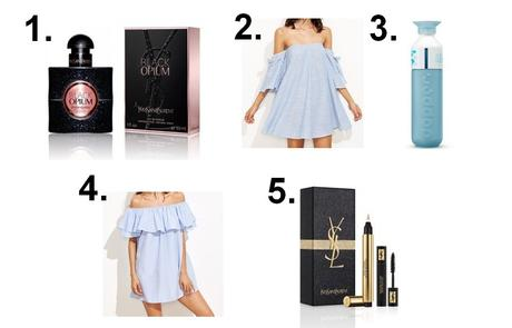 Giftguide for HER!
