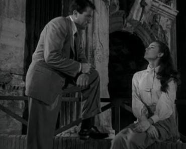 """Filme ohne Farbe: """"Ein Herz und eine Krone"""" (1953) mit Audrey Hepburn"""