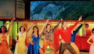 Walensee-Bühne Musical Saturday Night Fever
