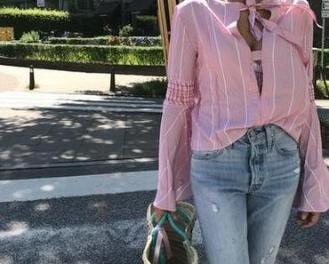 Quickie Outfitpost - Casual Summer