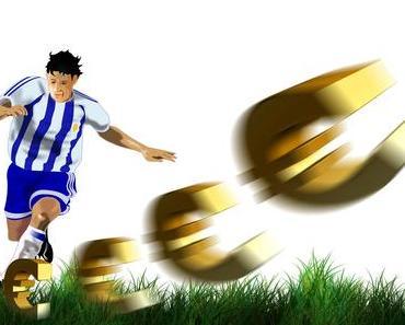 Fußball und das liebe Geld