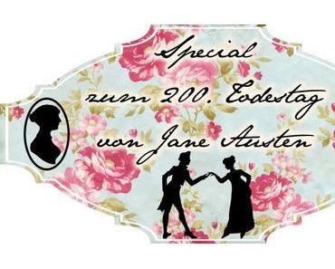 Special zum 200. Todestag von Jane Austen