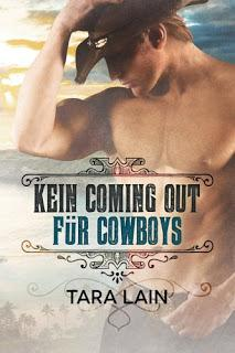 [Rezension] Tara Lain - Kein Coming Out für Cowboys