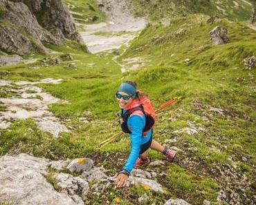 Wandern mit Stöcken: Sinn oder Unsinn?