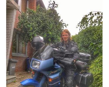 Motorradtrip durch Europa - Versuch 2