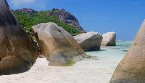 Anse Source d'Argent Digue