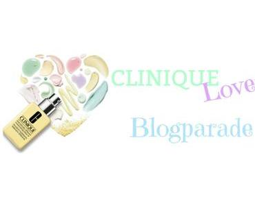 "BLOGPARADE + Gewinnspiel der ""Clinique Lovers"" This makes me ""Happy"""