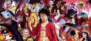 One Piece erhält eine Live-Action Hollywood Serie