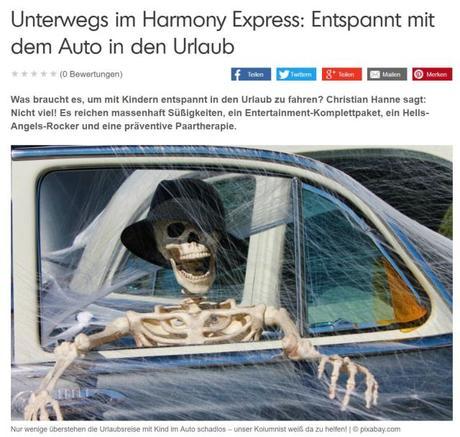 scoyo kolumne unterwegs im harmony express entspannt mit dem auto in den urlaub. Black Bedroom Furniture Sets. Home Design Ideas