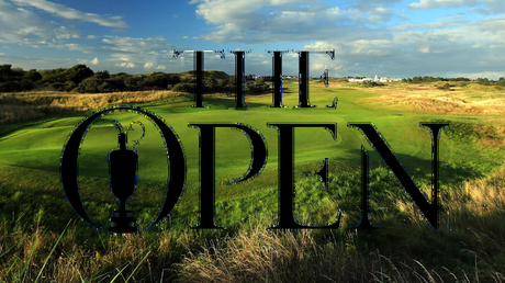 THE OPEN Podcast – Runde 2