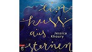 Rezension Kuss Sternenstaub Jessica Khoury