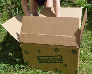[Unboxing] – Biobox Juli Food & Drink: