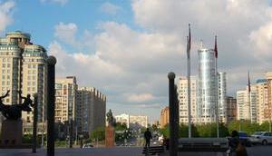 HALB-ZEIT Sankt Petersburg