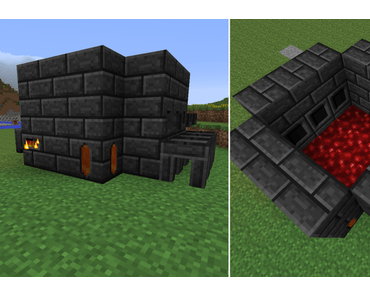 Guide: Minecraft —  Tinkers' Construct: Die Schmelzerei (Smeltery)