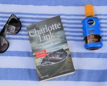 {Gelesen} Die letzte Spur von Charlotte Link