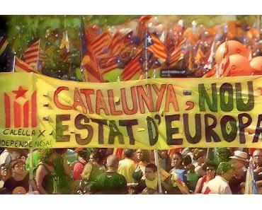 Die Probleme einer jungen Katalanin mit der Unabhängigkeit Kataloniens von Spanien